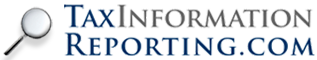 Tax Information Reporting logo